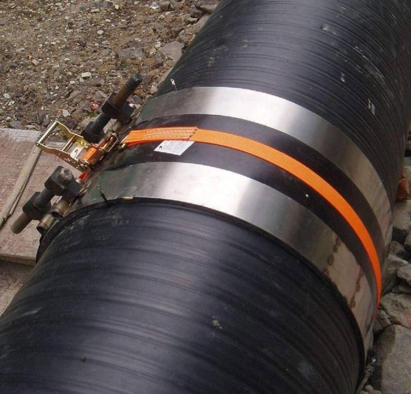 天津热力管道补口电热熔套